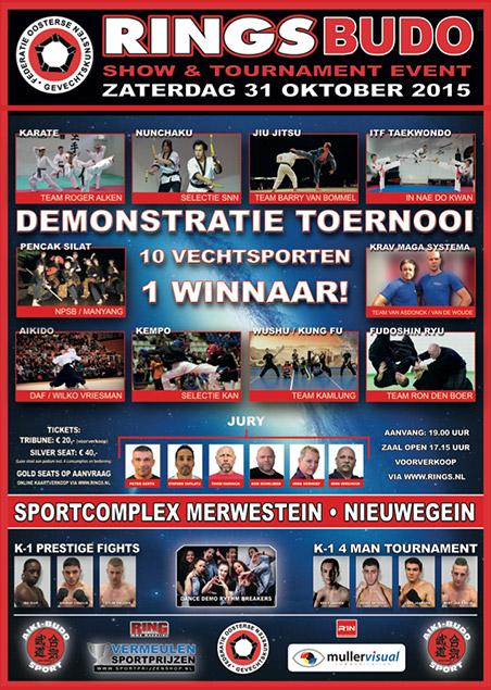 Matchmaking ringen Nieuwegein